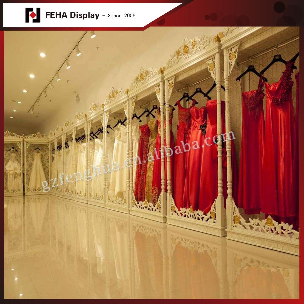Finden Sie Hohe Qualität Hochzeitskleid Vitrine Hersteller und ...