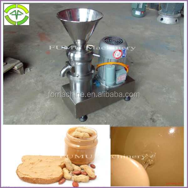 superior quality stainless steel peanut butters processing <strong>line</strong>