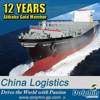 Air Sea Freight Forwarder Export Import Shipping to Seattle and San Francisco of USA from China