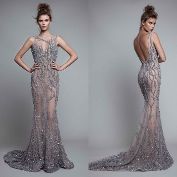 Evening Dresses for a Wedding
