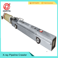 High quality digital ultrasonic flaw detector for testing