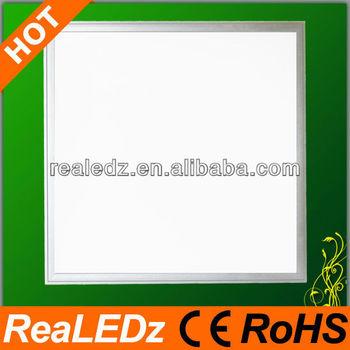 Hot selling super slim led panel 600x600 panel de luz led - Luz led cocina ...