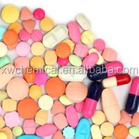 Calcium Stearate for veterinary medicine
