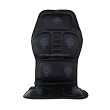 HFR-858-1F Multifunction Neck and Back Vibration Massage Seat Cushion