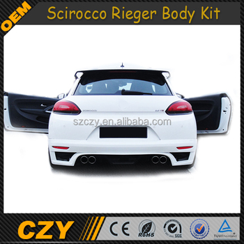 Vw Aftermarket Parts >> Vw Scirocco Car Aftermarket Parts Front Lip Pu Body Kit For Vw Scirocco Buy Body Kit Scirocco Front Lip Body Kit Scirocco Pu Car Aftermarket Parts