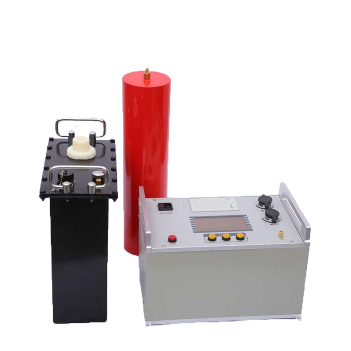 VLF AC Hipot Tester HZ Power Cable and Generator Insulation Test