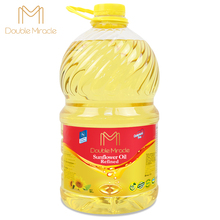Double Miracle Sunflower Oil