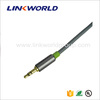 Linkworld 3 pin male to male jack aux audio cable with 3.5mm