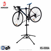 New design quick release bicycle repair work stand bike display rack
