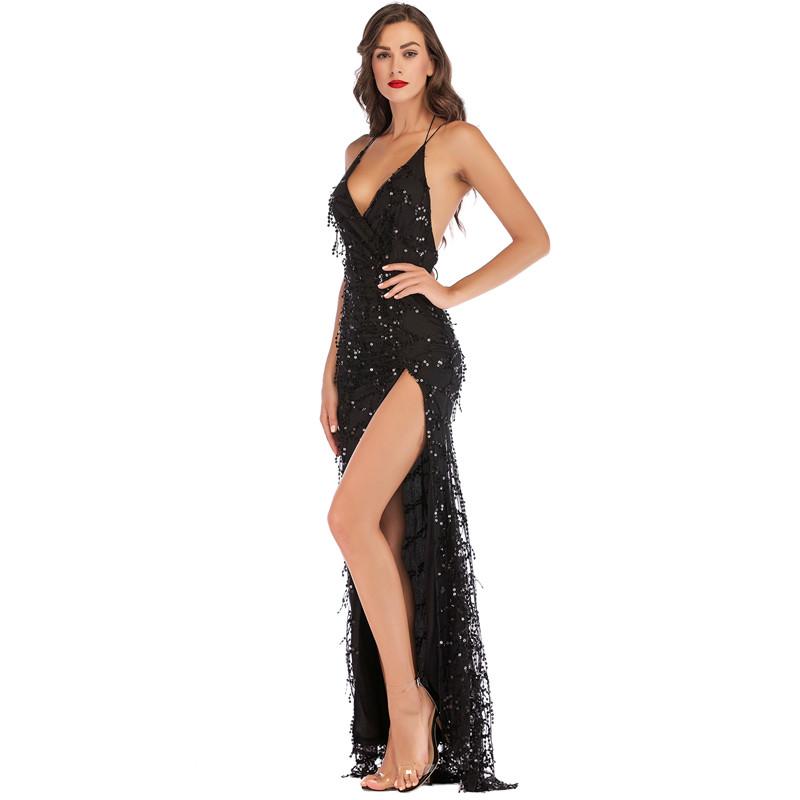 9b65eadb0cabb Birçok Çinli bayan gece elbise modelleri Toptancıdan Toptan fiyatına ...