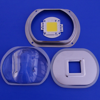 120w 60w 30w Led glass lens for COB VERO 29