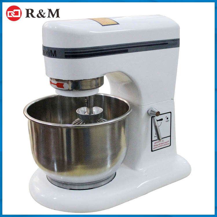 Commercial bakery equipment 20 liter cake planetary mixer machine with removable bowl tilt-lifter