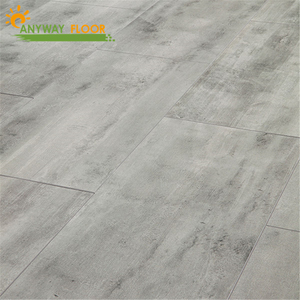 Alibaba China Supplier PVC Click Vinyl Plank Flooring