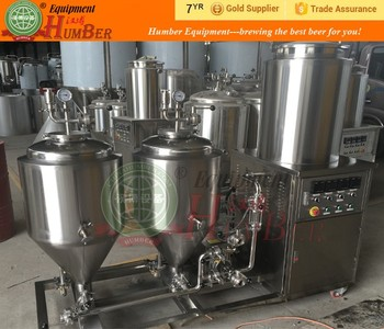 Automatic Home Brewing 50l 100l Equipment Supplies