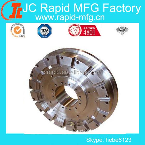 China Supplier Cnc Turning Parts & Cnc Turning Machine Aluminum ...