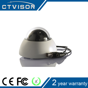 "New Indoor 900TVL 1/3"" CCD 3.6mm Small Size CCTV Camera"