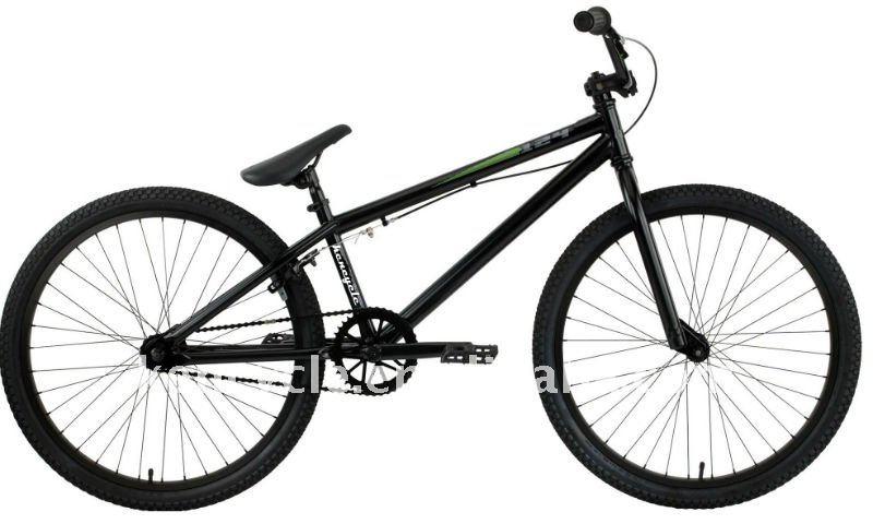 24 Pulgadas Hi-ten Marco Bmx Bike/bicicleta/dirtjump Bmx/andnaor ...