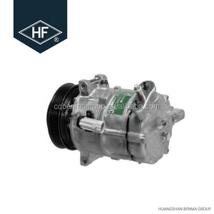 6854003/93176868 Auto AC compressor PXV16 V5 for Opel Signum 2.0 Turbo/Vectra 2.2i/ Vectra GTS 2.0i/Vectra Stationwagon