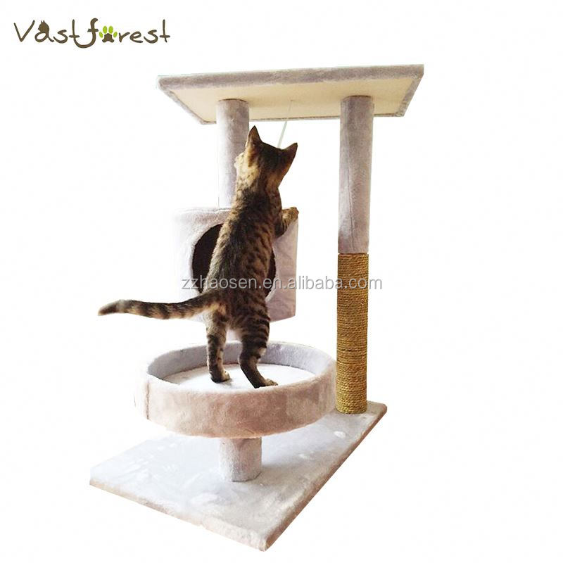 Hoopet Cat Tree Castle And Cheap Cat Scratcher   Buy Cat Tree Castle,Cat  Tree Castle,Cat Tree Castle Product On Alibaba.com