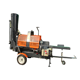 automatic log splitter electric industrial log splitters