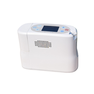 Battery mini concentrator oxygen portable with walmart supplier price