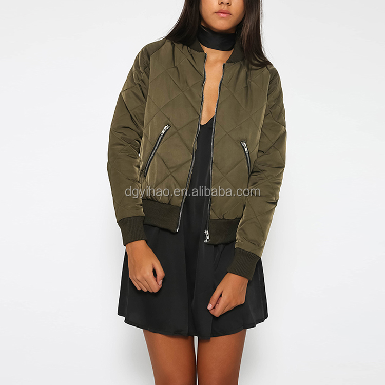 shopping clothes latest coat designs for women bomber jacket wholesale