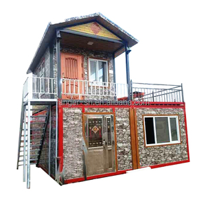 Low Cost House Design In Nepal Made In Chinanew Design Prefab Container House