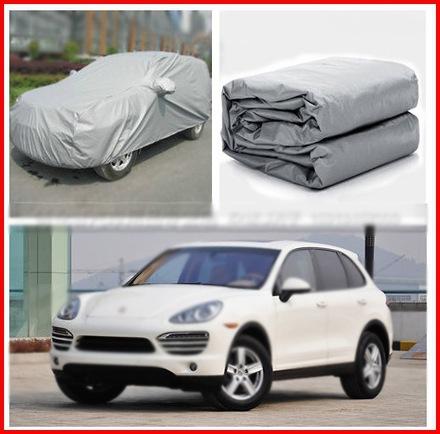 Мульти размер полный обложка автомобилей дышащий уф-защита крытый щит автомобиль чехлы для укладки 21037-21041