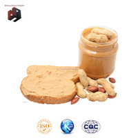 510g NON-GMO bottle package peanut butter