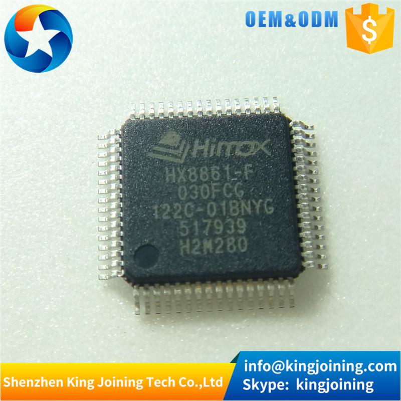 Catálogo de fabricantes de Ic De Chip Qfp de alta calidad y Ic De