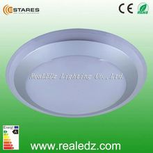330mm SMD2835 Round LED flush mounted ceiling light