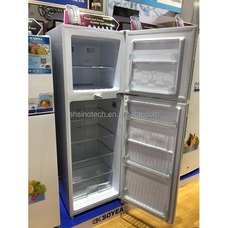 Best price superior quality home refrigerator compressor with bottom freezer
