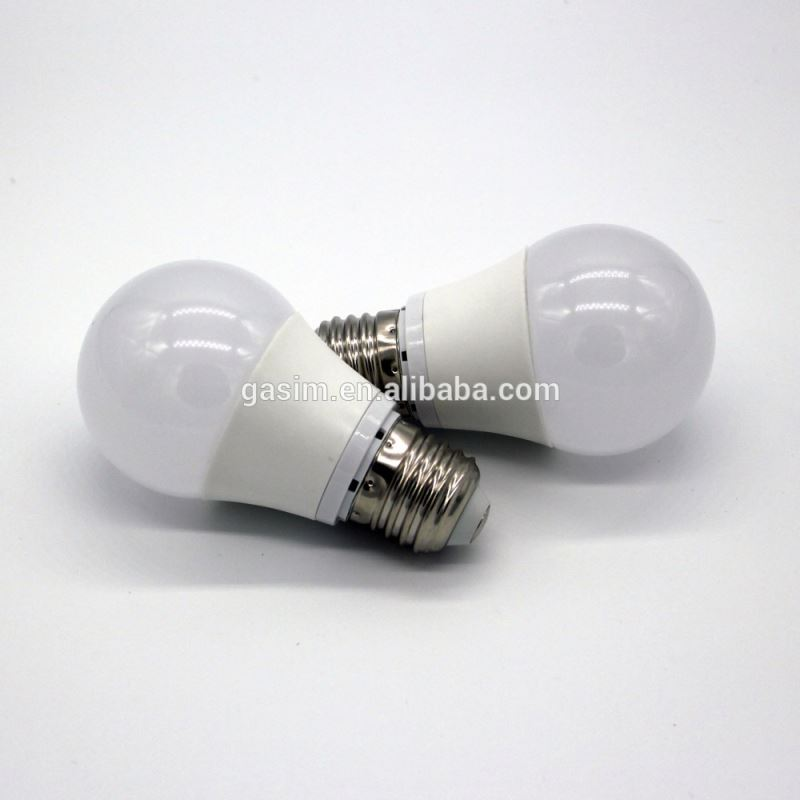 Low price china factory PC cover led smart light <strong>bulb</strong>