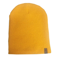 Winter Hat Women / Men Beanie Knitted Warm Cool Caps