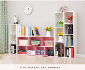 wooden bookcase store content ark shelf
