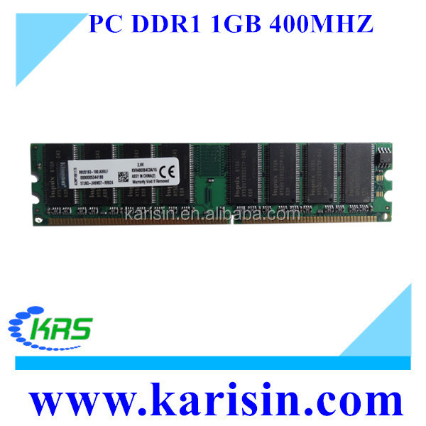 Best product to export 512mb 1gb 400mhz ddr ram with ETT original chips