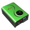 Must Pure Sine wave converters Inverter solar 4kw 5kw 10kw Hybrid MPPT Solar Inverter from China