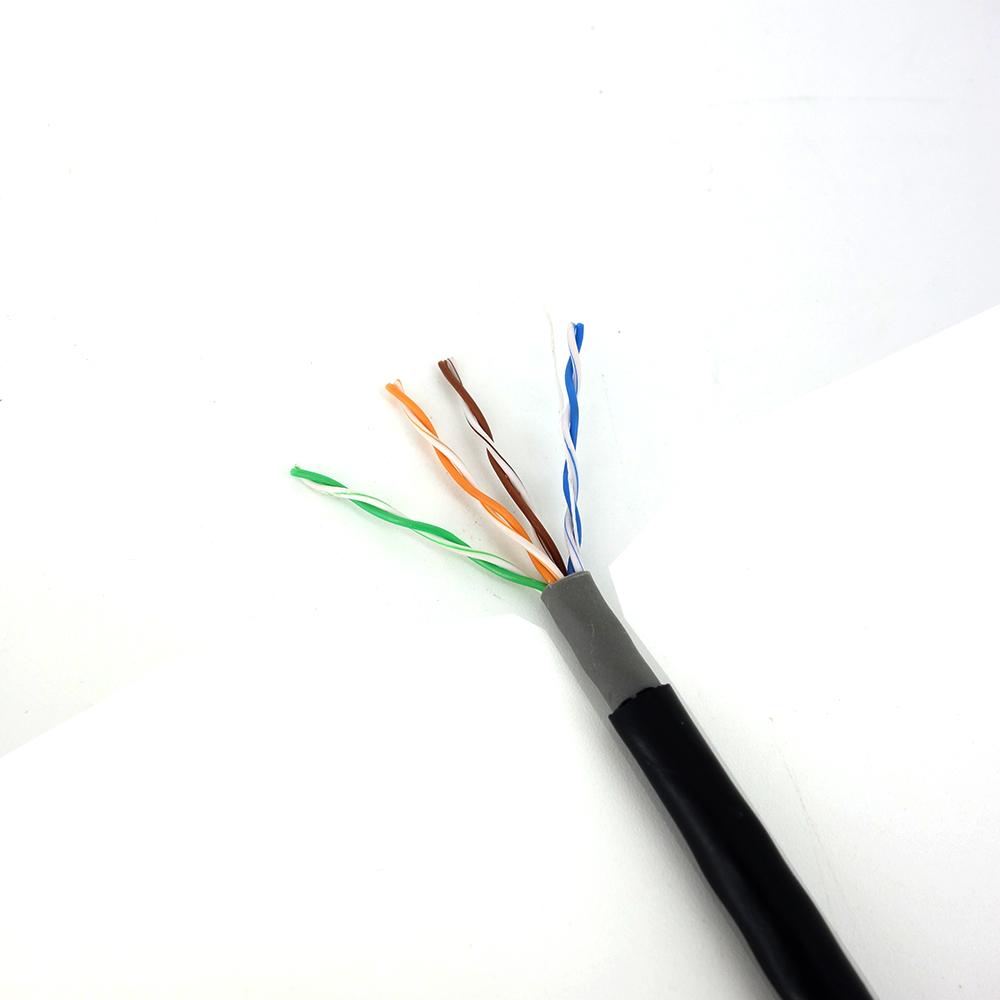 Finden Sie Hohe Qualität Gebrauchsanweisung Cat5e Lan Cable 4pr ...
