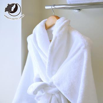 86dcaff75d 100%cotton Terry Cloth Fabric Fabric Hotel Bath Robe Yky545 - Buy ...