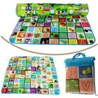 Soft Floor Play Baby Mat Activity Play Mat for Baby