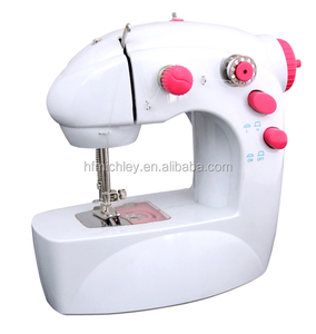 The practical manual and clothes sewing machine FHSM-203