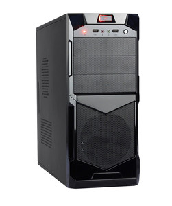2016 Newest Design Custom Factory Supply Full Tower Deluxe Computer Case