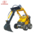 High quality backhoe attachment