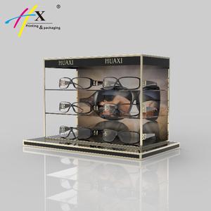 772593a0a7a8 Eyewear Display Stand Design