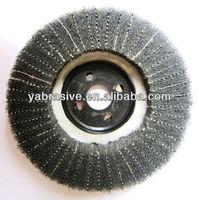 3M Non-Woven flap disc / Non-woven abrasive wheel