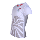 Breathable China Wholesale Sport Dry Fit Custom Logo Sublimation Mens T-shirts