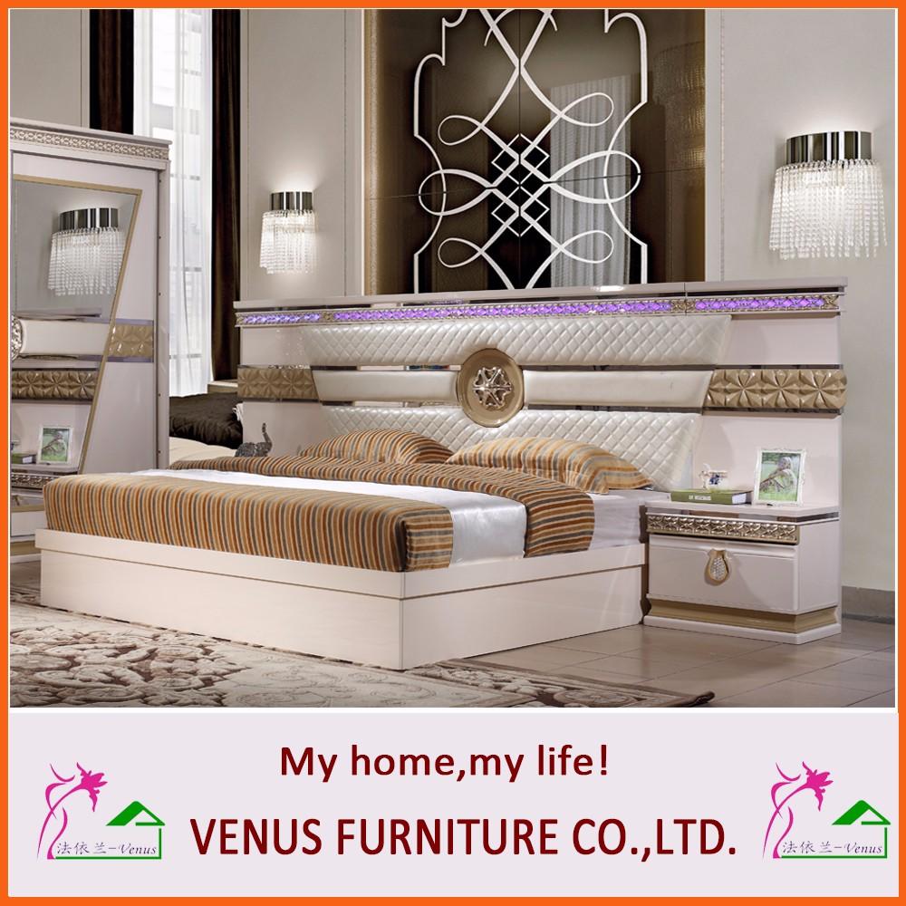 Led Bedroom Furniture
