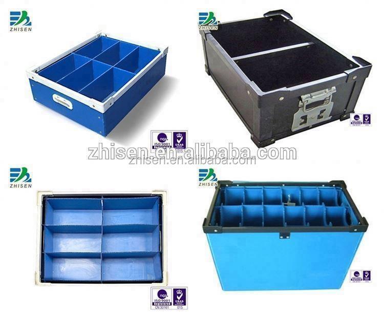 China Export Correx Box/corflute Box Manufacturer,Supplier