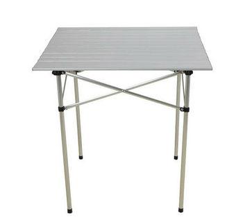 Camping Aluminium Roll Up Foling Table