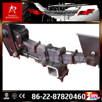 trailer suspension,trailer truck parts